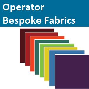 Bespoke Operator Chairs
