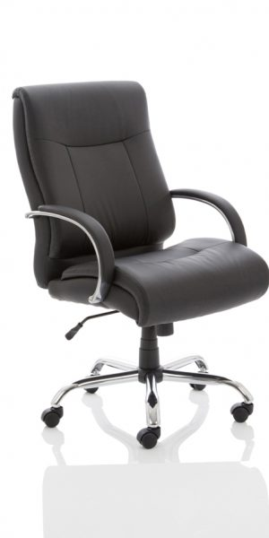 200kg Office Chair | Extra Deep Heavy Duty Office Chairs 200kg